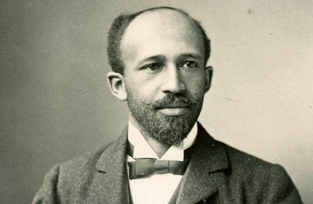William Du Bois