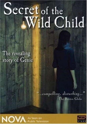 Genie: Secret of the Wild Child