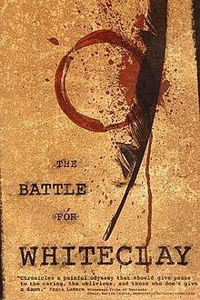 The Battle for Whiteclay