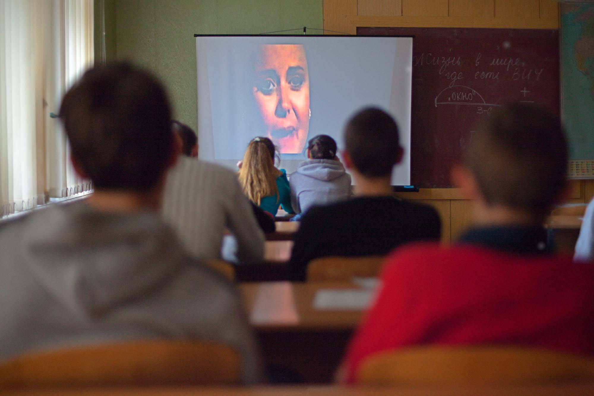 Movies Social Studies